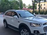Chevrolet Captiva, 3 pozitsiya 2015 года за 22 000 у.е. в Toshkent