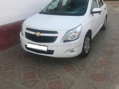 Chevrolet Cobalt, 2 позиция 2019 года за ~9 512 y.e. в Кунград