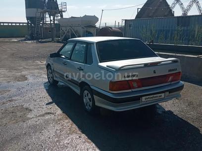 ВАЗ (Lada) Самара 2 (седан 2115) 2003 года за ~2 954 y.e. в Джизак – фото 4