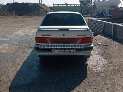 ВАЗ (Lada) Самара 2 (седан 2115) 2003 года за ~2 954 y.e. в Джизак – фото 3