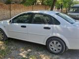 Chevrolet Lacetti, 3 pozitsiya 2010 года за 9 000 у.е. в Shahrisabz tumani