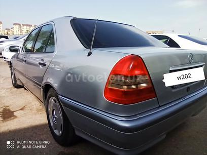 Mercedes-Benz C 180 1996 года за 6 500 y.e. в Ташкент