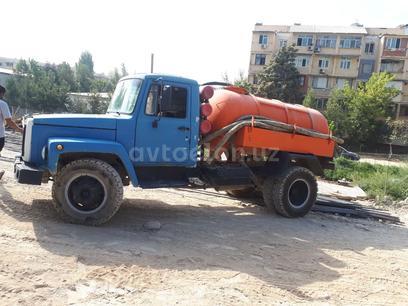 Ассенизатор хизмати в Ташкент