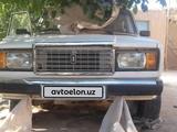 ВАЗ (Lada) 2107 1994 года за ~1 427 y.e. в Турткульский район