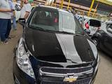 Chevrolet Spark, 4 позиция 2019 года за 8 200 y.e. в Ташкент