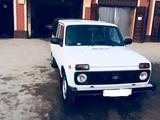 ВАЗ (Lada) Нива пикап 2015 года за 12 400 y.e. в Наманган