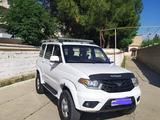 UAZ Patriot 2016 года за 16 000 у.е. в Samarqand