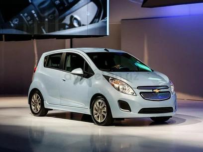 Chevrolet Spark, 4 pozitsiya 2021 года за ~8 956 у.е. в Toshkent