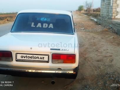 VAZ (Lada) 2107 1988 года за ~2 182 у.е. в Qiziriq tumani