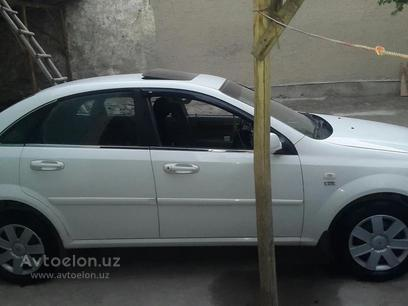 Chevrolet Lacetti, 3 pozitsiya 2010 года за 7 500 у.е. в Farg'ona