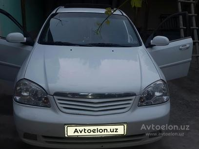 Chevrolet Lacetti, 3 pozitsiya 2010 года за 7 500 у.е. в Farg'ona – фото 9