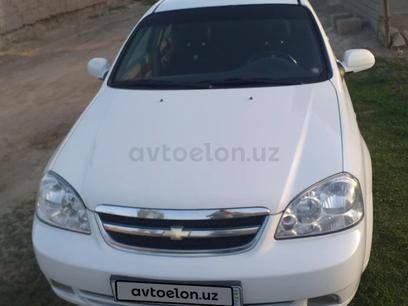 Chevrolet Lacetti, 3 позиция 2012 года за ~7 610 y.e. в Гузарский район