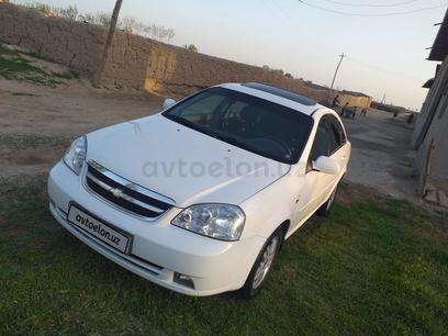 Chevrolet Lacetti, 3 позиция 2012 года за ~7 610 y.e. в Гузарский район – фото 3