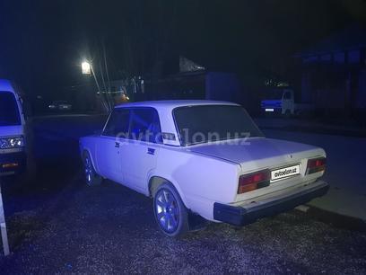 ВАЗ (Lada) 2107 1991 года за 2 800 y.e. в Шахриханский район