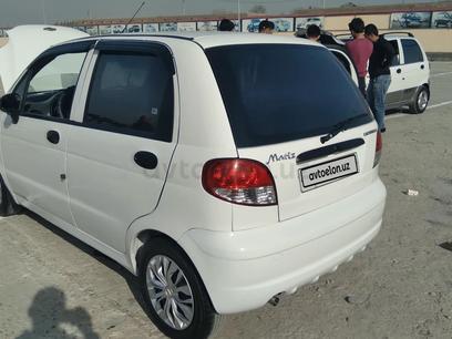 Chevrolet Matiz, 3 pozitsiya 2009 года за 3 500 у.е. в Samarqand – фото 2