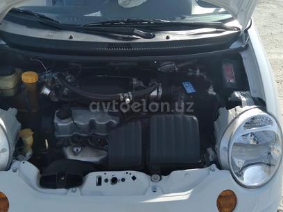 Chevrolet Matiz, 3 pozitsiya 2009 года за 3 500 у.е. в Samarqand – фото 4