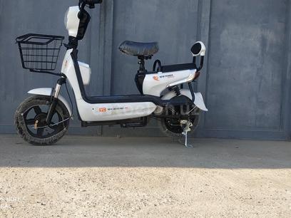 Cagiva  Электро скутер 2020 года за 500 y.e. в Ташкент – фото 3