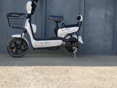 Cagiva  Электро скутер 2020 года за 500 y.e. в Ташкент – фото 5