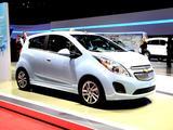 Chevrolet Spark, 4 позиция 2021 года за ~8 934 y.e. в Ташкент