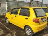 Daewoo Matiz (Standart) 2009 года за 2 200 у.е. в Buxoro