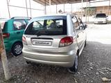 Daewoo Matiz Best 2006 года за 3 300 у.е. в Namangan