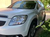 Chevrolet Orlando, 2 pozitsiya 2014 года за 13 500 у.е. в Toshkent