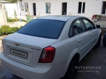 Chevrolet Lacetti, 2 позиция 2014 года за 8 800 y.e. в Аккурганский район – фото 7