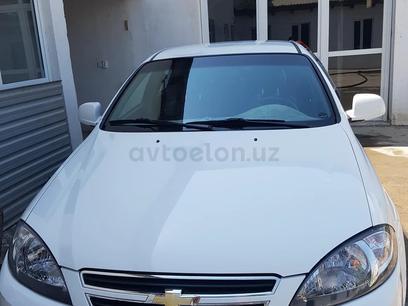 Chevrolet Lacetti, 2 позиция 2014 года за 8 800 y.e. в Аккурганский район – фото 8