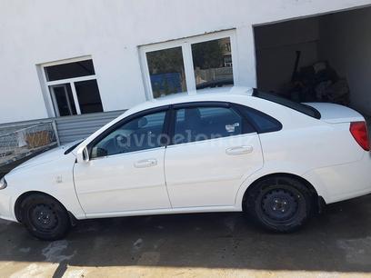 Chevrolet Lacetti, 2 позиция 2014 года за 8 800 y.e. в Аккурганский район – фото 9