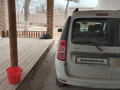ВАЗ (Lada) Largus 2014 года за ~9 530 y.e. в Нукус – фото 6