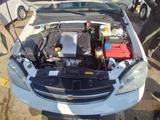 Chevrolet Lacetti, 2 позиция 2012 года за ~7 254 y.e. в Карши