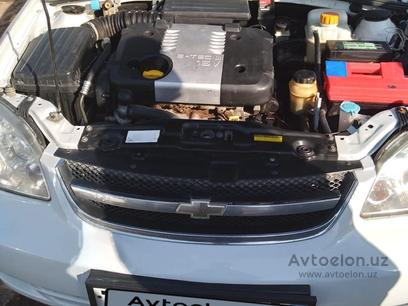 Chevrolet Lacetti, 2 pozitsiya 2012 года за ~7 229 у.е. в Qarshi – фото 2