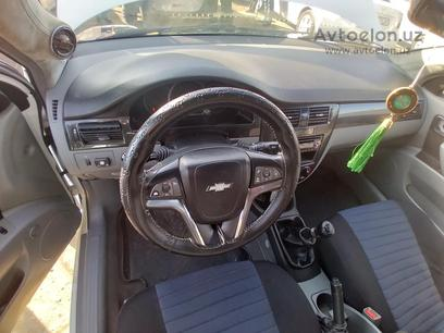 Chevrolet Lacetti, 2 pozitsiya 2012 года за ~7 229 у.е. в Qarshi – фото 3