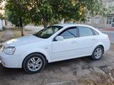 Chevrolet Lacetti, 2 позиция 2012 года за 8 000 y.e. в Узунский район