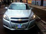 Chevrolet Malibu, 3 pozitsiya 2013 года за 17 000 у.е. в Buxoro