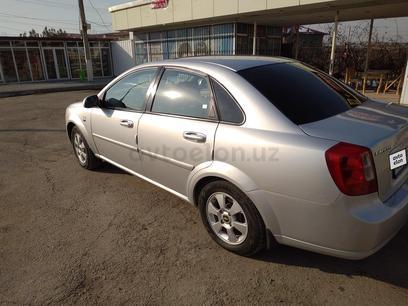 Chevrolet Lacetti, 3 pozitsiya 2013 года за 8 900 у.е. в Urganch