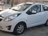 Chevrolet Spark, 3 позиция 2011 года за 5 600 y.e. в Коканд