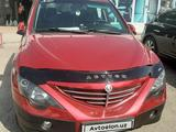 SsangYong Actyon Sports 2006 года за 9 500 у.е. в Toshkent