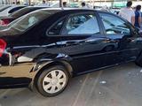 Chevrolet Lacetti, 1 pozitsiya 2021 года за 12 700 у.е. в Toshkent