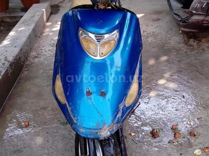 Peugeot  Скутер 2000 года за ~332 у.е. в Namangan – фото 3