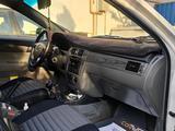 Chevrolet Lacetti, 1 позиция ГБО 2018 года за ~11 231 y.e. в Карши