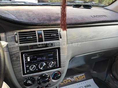 Chevrolet Lacetti, 1 позиция ГБО 2018 года за ~11 224 y.e. в Карши – фото 4