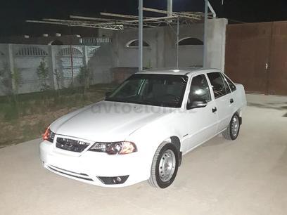 Chevrolet Nexia 2, 4 позиция DOHC 2014 года за 7 000 y.e. в Ташкент