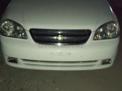Chevrolet Lacetti, 3 pozitsiya 2009 года за 7 500 у.е. в Toshkent – фото 3