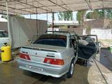 ВАЗ (Lada) Самара 2 (седан 2115) 2001 года за 3 200 y.e. в Бекабад