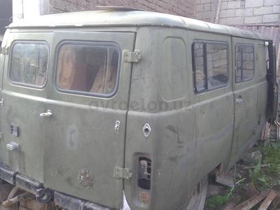 UAZ 452 1990 года за ~1 146 у.е. в Yakkabog' tumani – фото 2