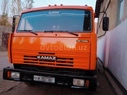 КамАЗ  54115 2009 года за 28 000 y.e. в Папский район – фото 2
