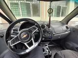 Chevrolet Matiz, 4 pozitsiya 2013 года за 4 200 у.е. в Toshkent