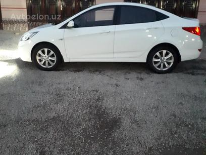 Hyundai Accent 2012 года за 12 000 y.e. в Касансайский район