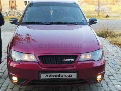 Chevrolet Nexia 2, 2 pozitsiya DOHC 2013 года за 6 000 у.е. в Navoiy